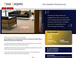 Visit Rose Carpets